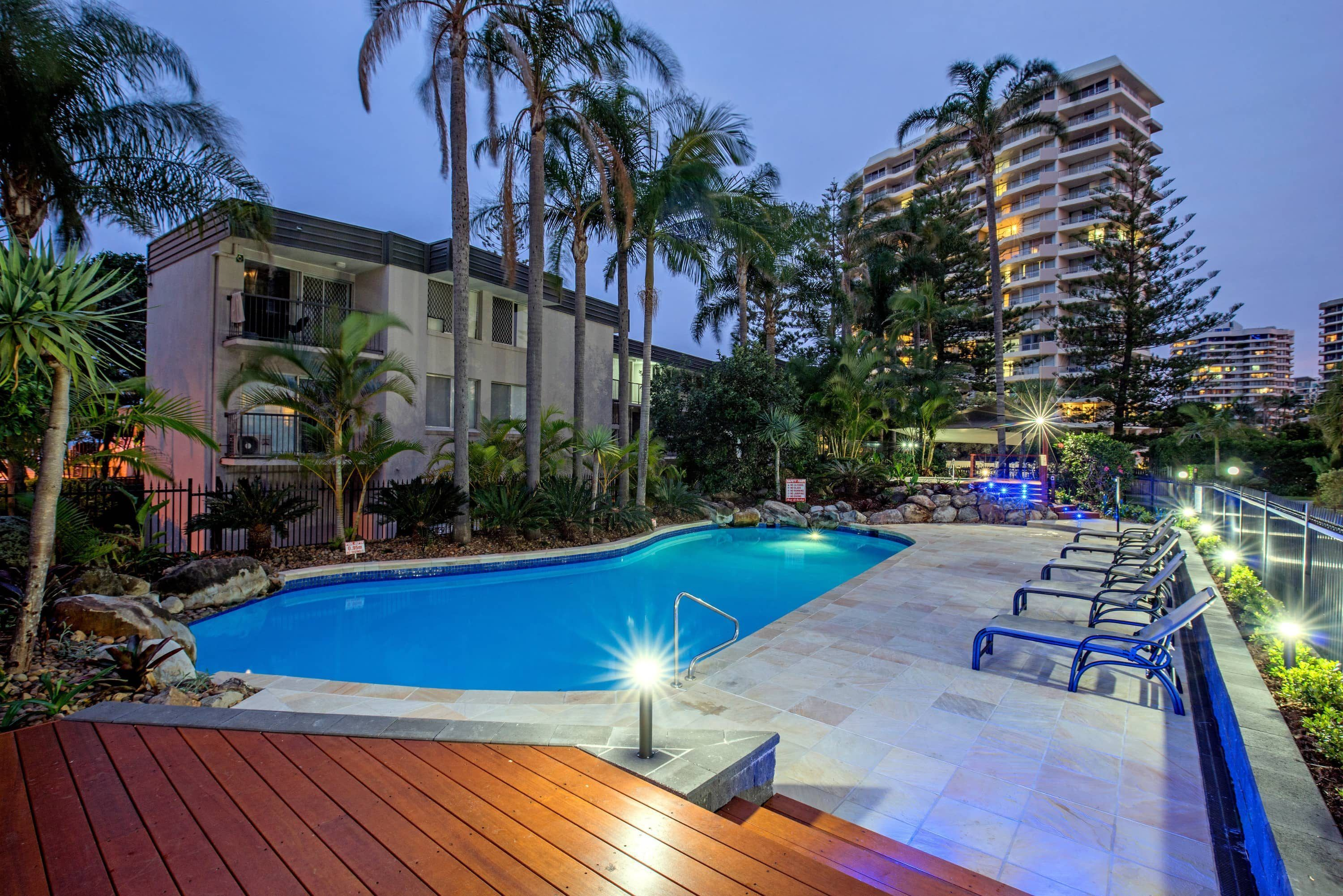 Surfers Paradise Apartments