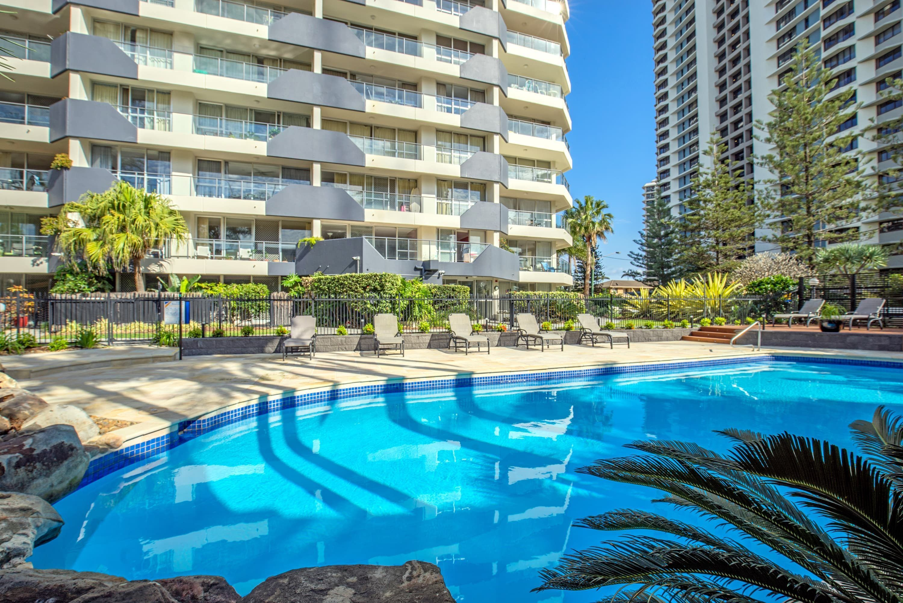 Best Surfers Paradise Accommodation