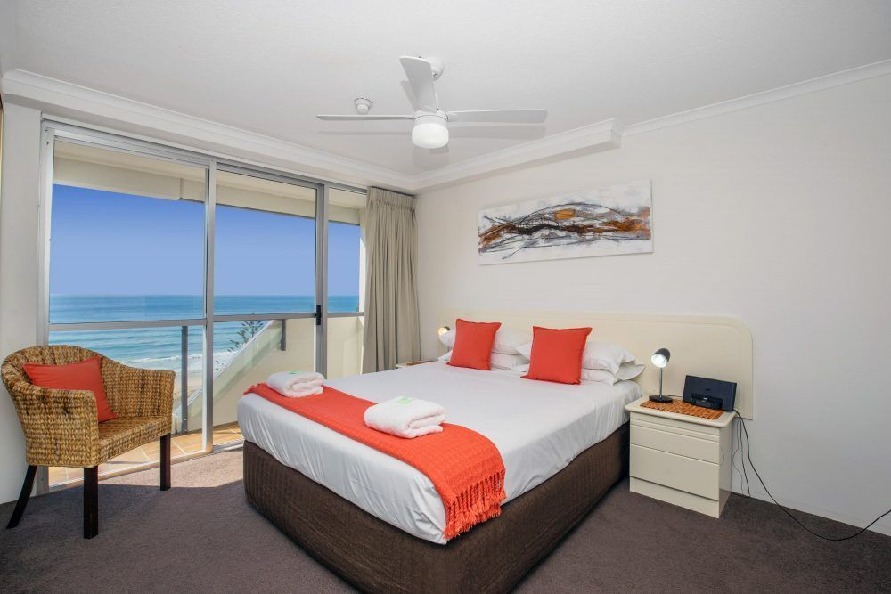 Gold Coast luxury accommodation