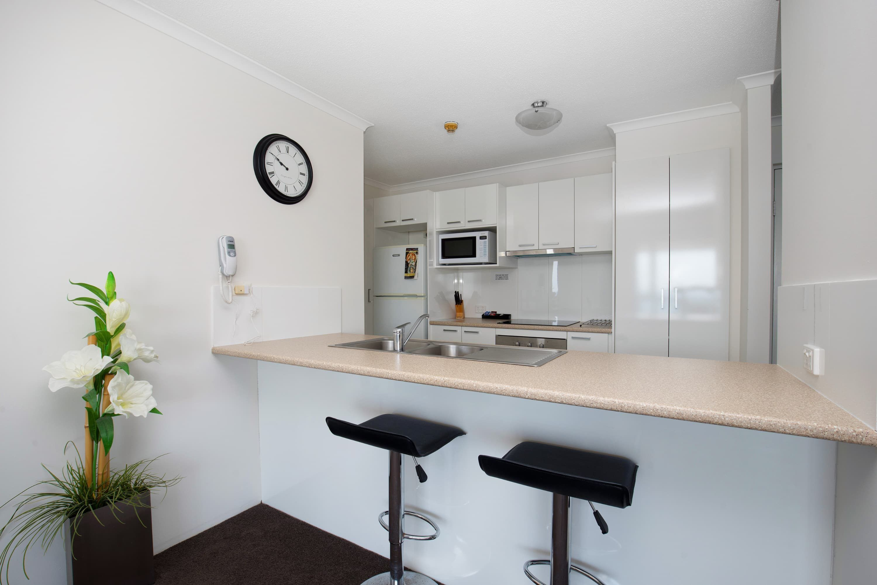 Surfers Paradise Self Contained Accommodation
