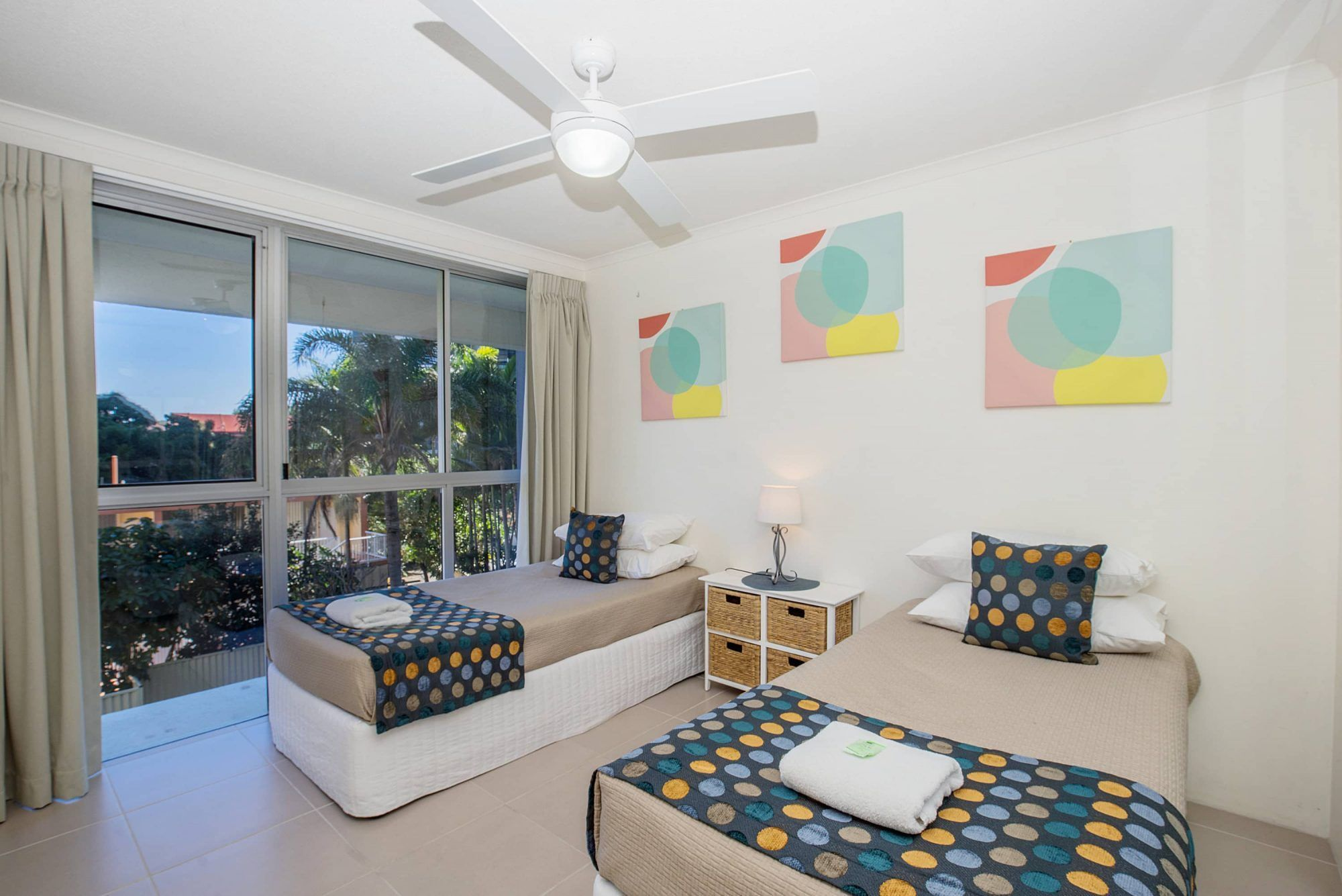 Baronnet Apartments Gold Coast Accommodation