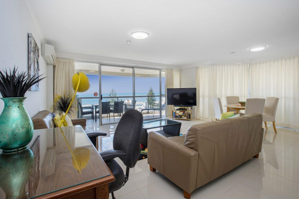 Gold Coast holiday apartments