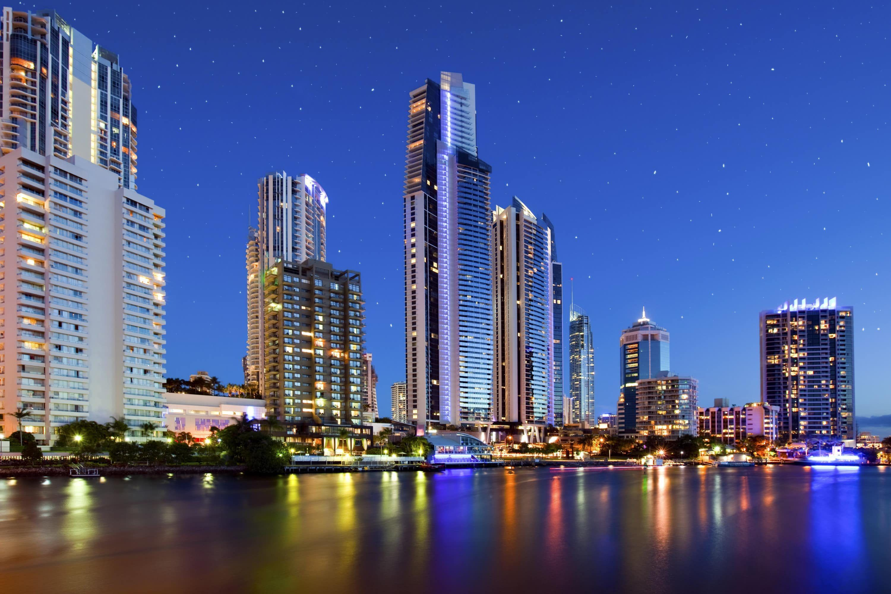Surfers Paradise Resort Accommodation